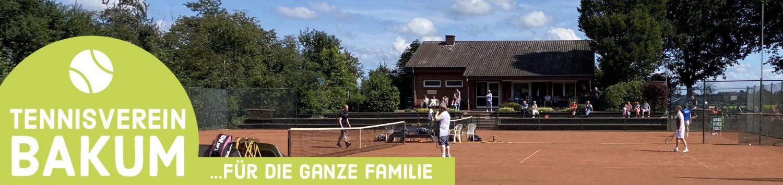 Tennisverein Bakum